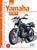Руководство по обслуживанию ремонту мотоциклов YAMAHA SR 500 T  78- 99