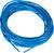 BAAS KR1-BL CABLE 0,5 MM LENGTH: 5 METER, BLUE