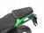 Багажник HEPCO+BECKER SPORTRACK, Z1000 SX 2015- черный
